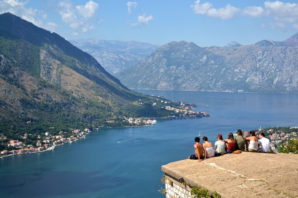 Clark Weeks Intro to Montenegro - Photo of Kotor