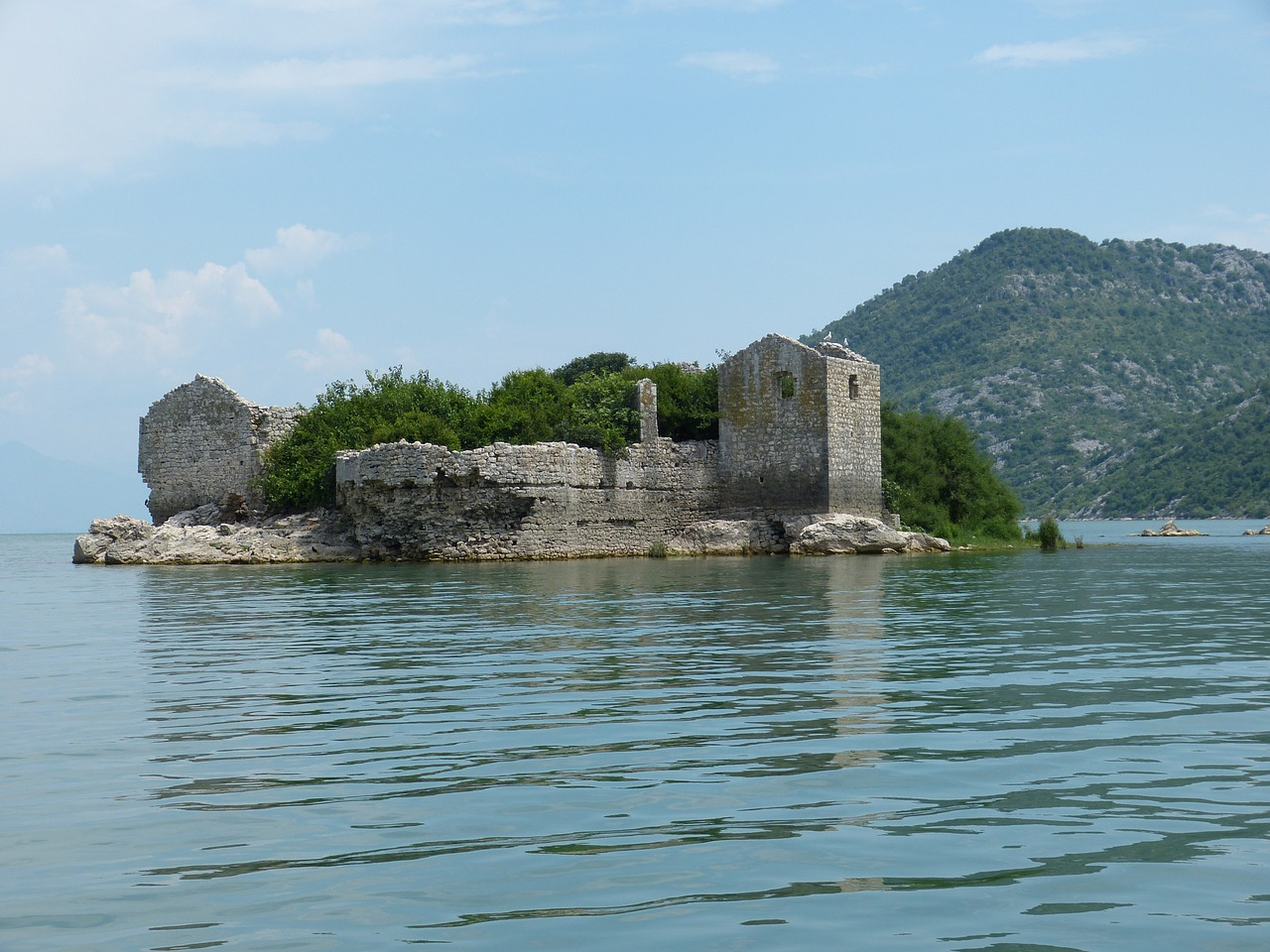 Clark Weeks Intro to Montenegro – Things to Do and Sights to See