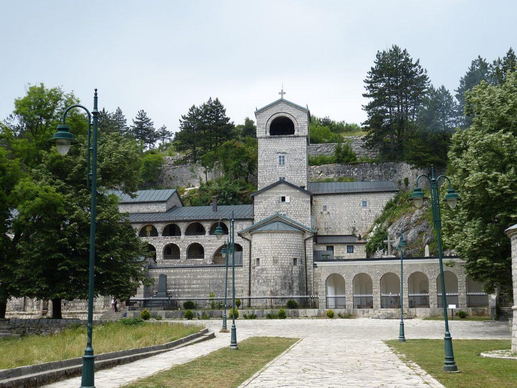 Clark Weeks Travel Info Montenegro - Cetinje